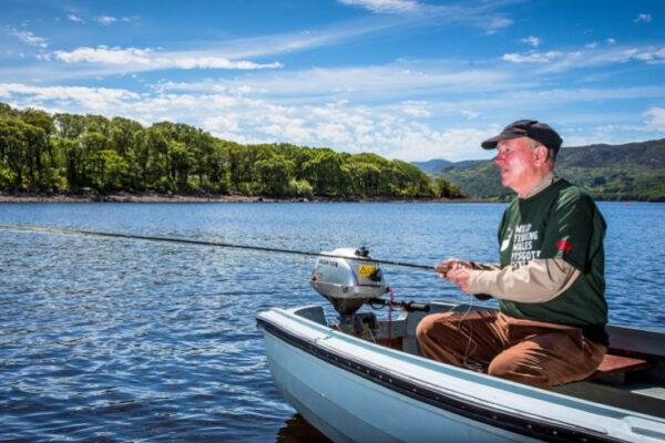 Gwydyr Fishery