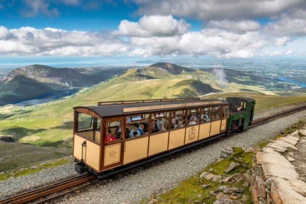 Snowdonia Railway